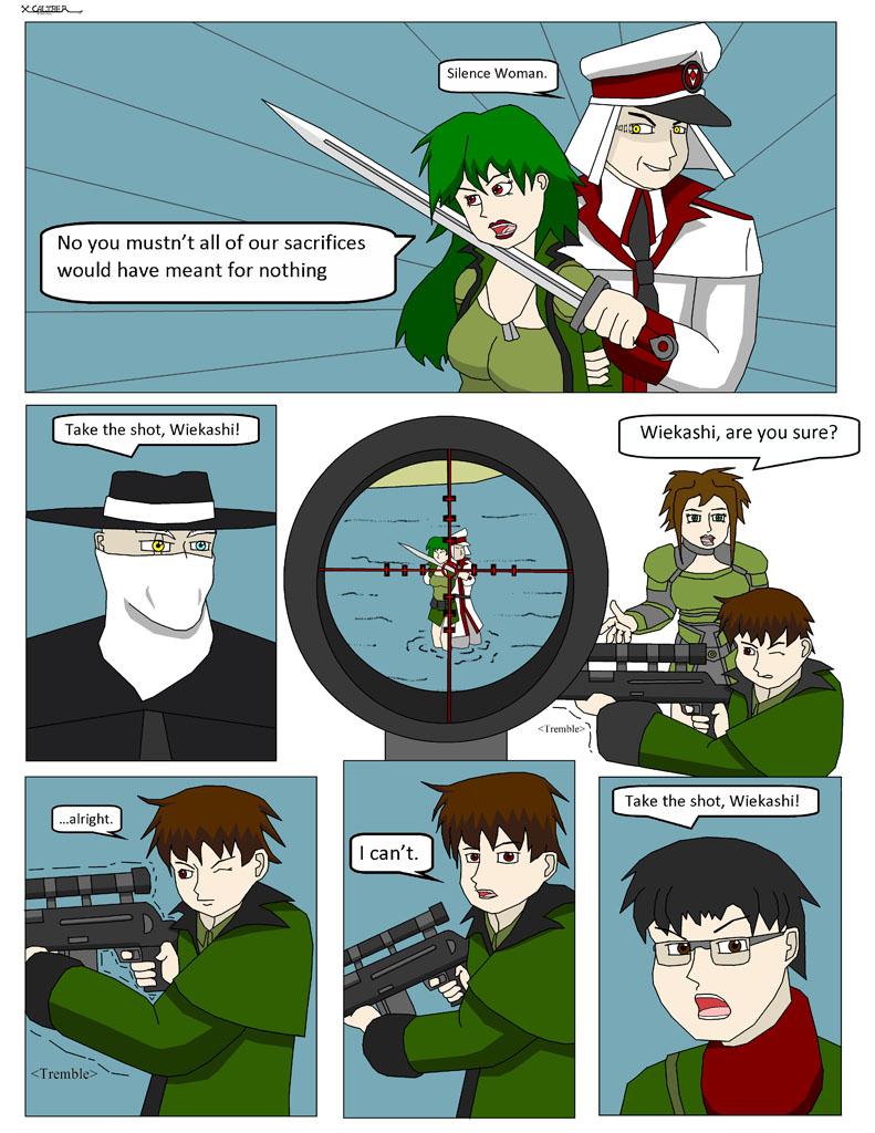 15 The Sniper